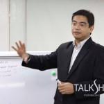 Project Management at TalkShop