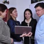 Internal Communications Planning by TalkShop