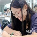 Critical Writing WorkShop by TalkShop