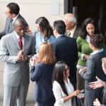 Business Etiquette at TalkShop