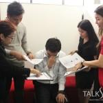 TalkShop Leadership