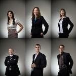 TalkShop Corporate Look Tips