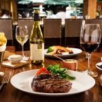 TalkShop formal dinner tips