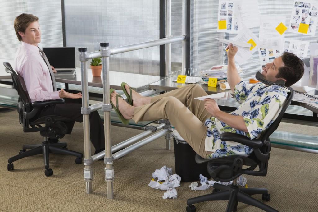 TalkShop Managing Distraction Tips
