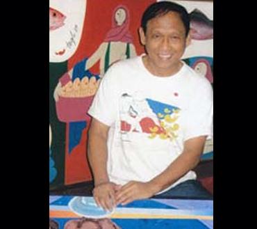 Ernesto R. Tagle