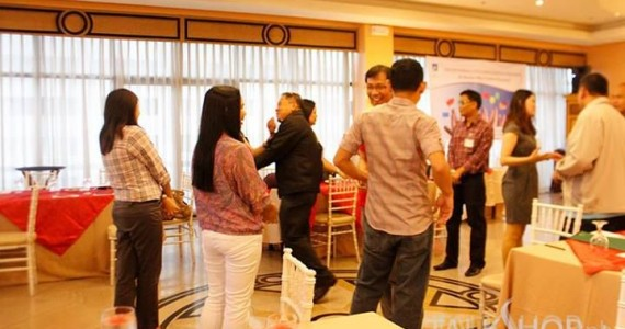 TalkShop Exceptional Customer Service Training for GSIS – Batch 5T