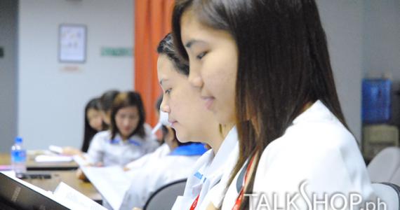 TalkShop Technical Writing for Fujitsu Ten