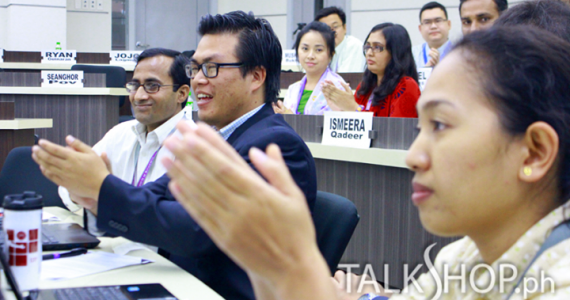 AIM-MDM Parliamentary Debate – TalkShop Session