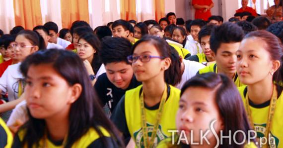 St. Joseph School (Personality Development and Social Graces)