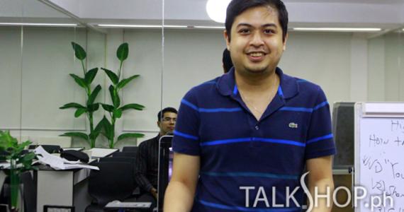 TalkShop Saturday Classes