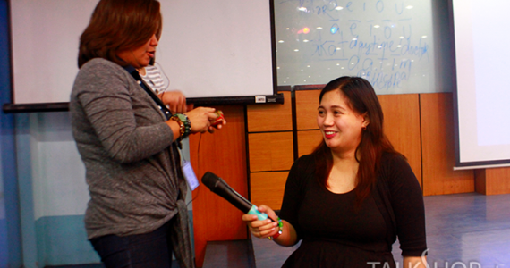 TalkShop Customer Service DOTC-MRT3