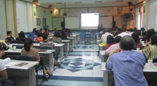 Teacher Advancement Training by TalkShop