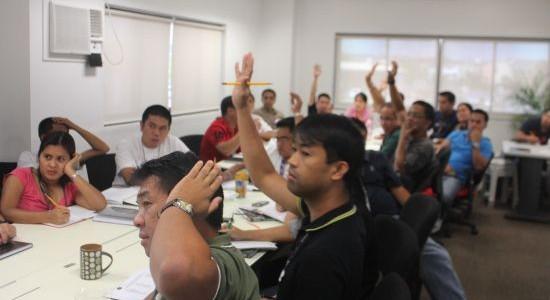 TalkShop Trains Smart Logistics Engineers (Grammar Mastery and Speech Eloquence – Day1)