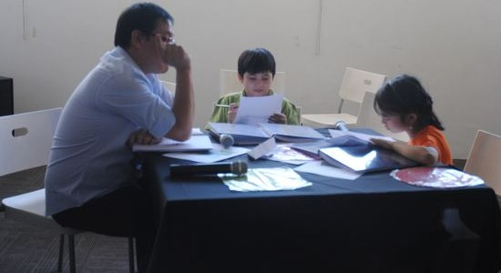 TalkShop Speech Training and Creative Writing Workshop for Kids @ Fully Booked