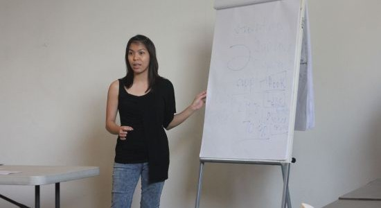 TalkShop Speech and Presentation Mastery Workshop for Adults @ Fully Booked – Day 1