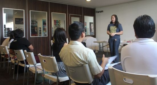 TalkShop Speech and Presentation Mastery Workshop for Adults @ Fully Booked – Day 2