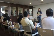TalkShop Speech and Presentation Mastery Workshop for Adults @ Fully Booked – Day 3