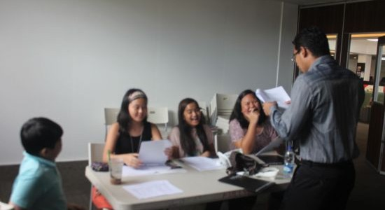 TalkShop Personality Development Workshop for Kids and Tweens @ Fully Booked – Day 2