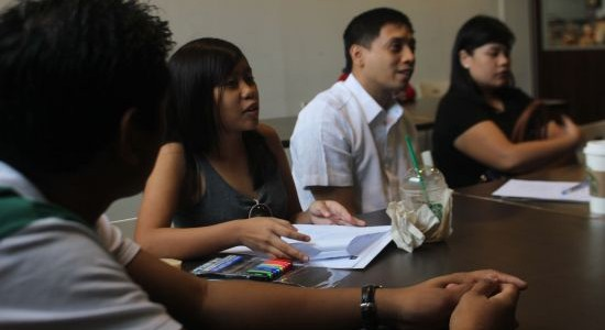 TalkShop Creative Writing Workshop for Adults @ Fully Booked – Day 1