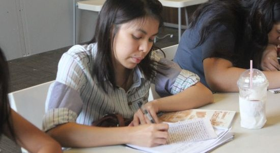 TalkShop Creative Writing Workshop for Adults @ Fully Booked – Day 2