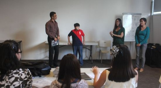 TalkShop Personality Development Workshop for Kids and Tweens @ Fully Booked – Day 3