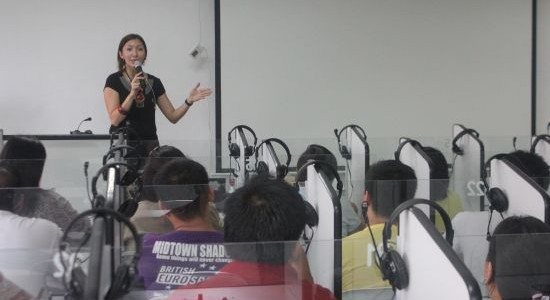 TalkShop Trains Sisters of Mt.Carmel Catholic School Teachers – Day 1