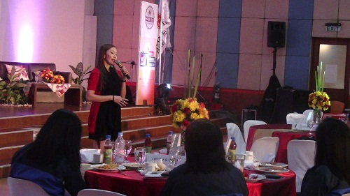 Assertiveness Talk for the HR Managers of San Miguel Brewery