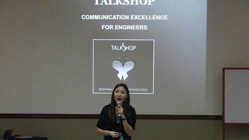 Communication Excellence for Engineers EDC-batch 1