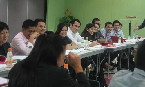 TalkShop Sales Training for Astellas Pharma