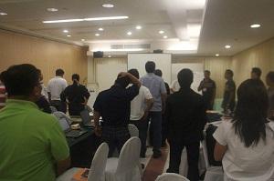 Communication Excellence WorkShop for Energy Development Corporation