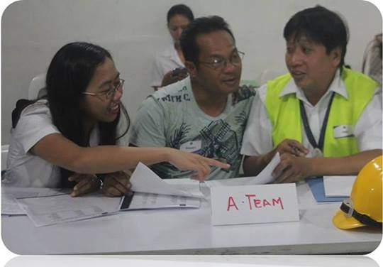 Communication and Leadership Training for the Supervisors