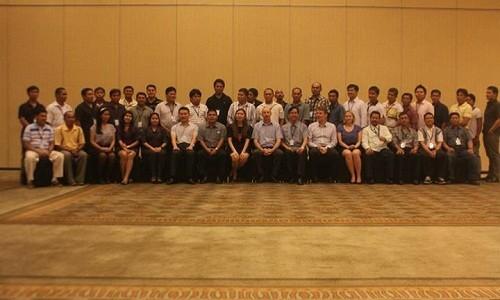 Wallem Fleet Officers Undergo Leadership Training with TalkShop