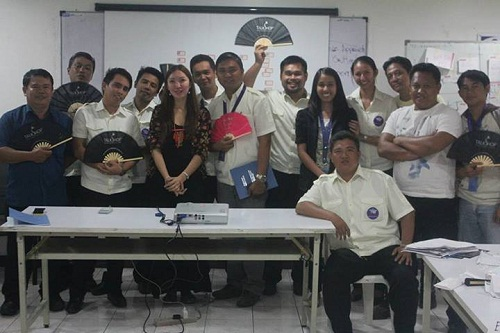 Communication and Leadership Training for Manila North Harbour