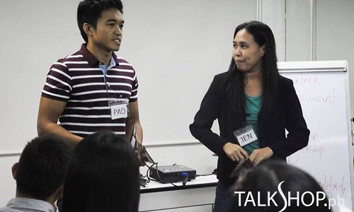 Leadership Training for Dept. of Budget & Management