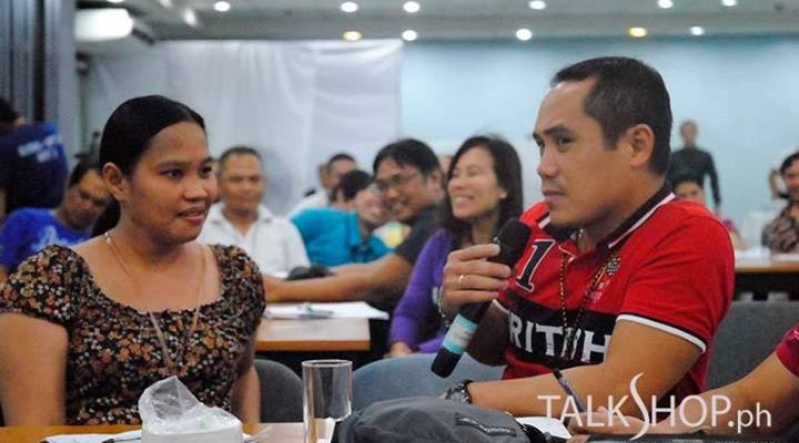 DOTC Completes their Supervisory Training with TalkShop