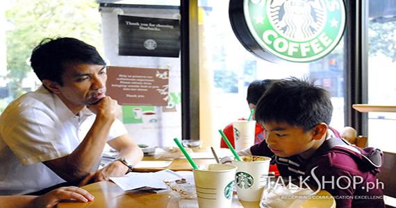 TalkShop Kiddie Class – Saturdays