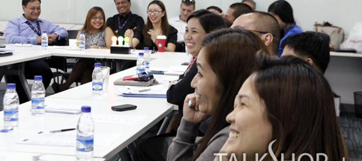Energizer Philippines Engages TalkShop Anew