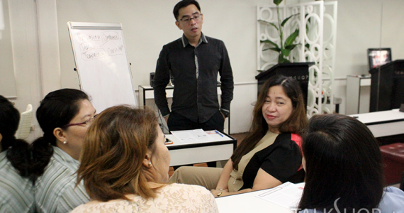 Negotiation Skills Training – Advanced Module @TalkShop