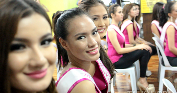 Personality Development for Pageant Contestants