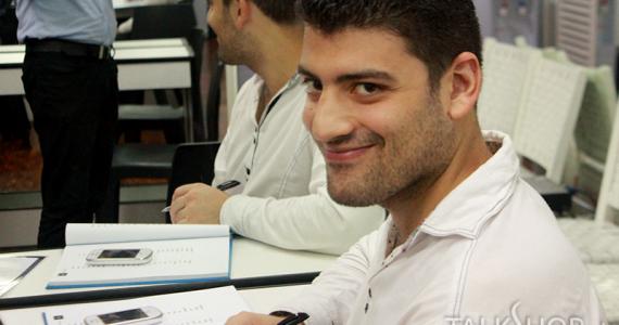 English Proficiency Training at TalkShop
