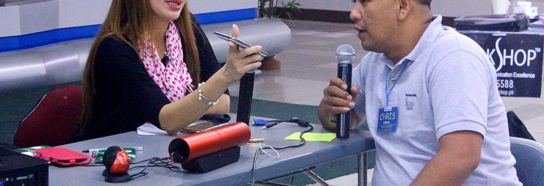 philippine economy salesmanship