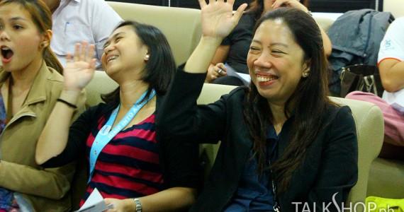 Business Communication Workshop Teaser