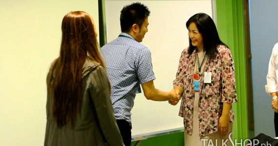 Social Graces and Corporate Communication
