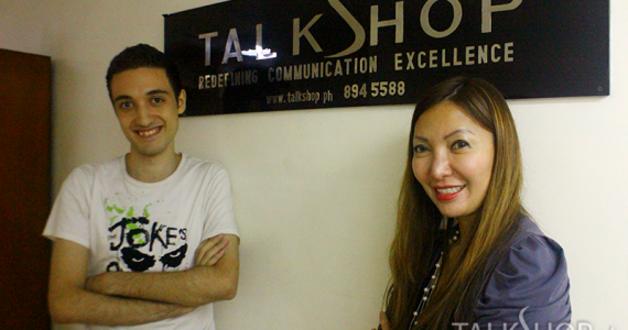 Why TalkShop is the Best Communication Training Institute