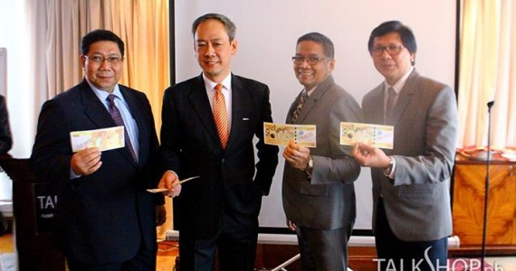 PROTOCOL, IMAGE, ETIQUETTE – ASEAN 2015 PREPARATION