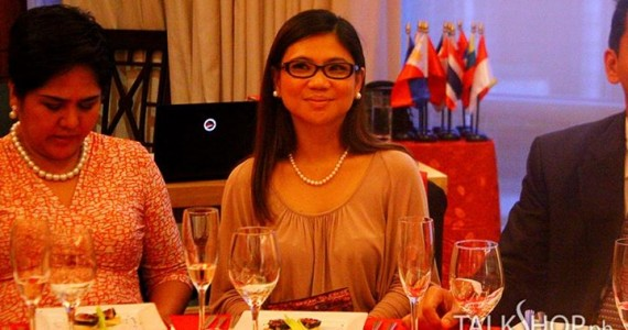 SPEECH, WINE, TOAST, AND FINE DINING – 25 JULY 2014