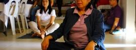 STRESS MANAGEMENT WORKSHOP – HEALING MEDITATIONS