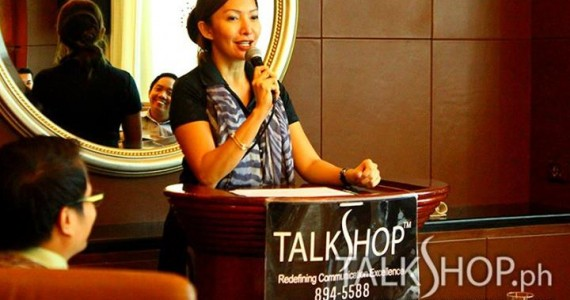 TALKSHOP Graduation Activities – 9 August 2014