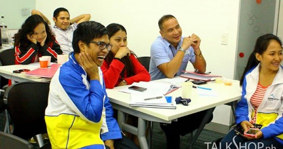 COMMUNICATION EXCELLENCE TRAINING – 22-23 SEPTEMBER 2014