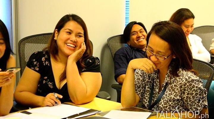 LEADERSHIP TRAINING AND MANAGEMENT COMMUNICATION – 24 SEPT 2014
